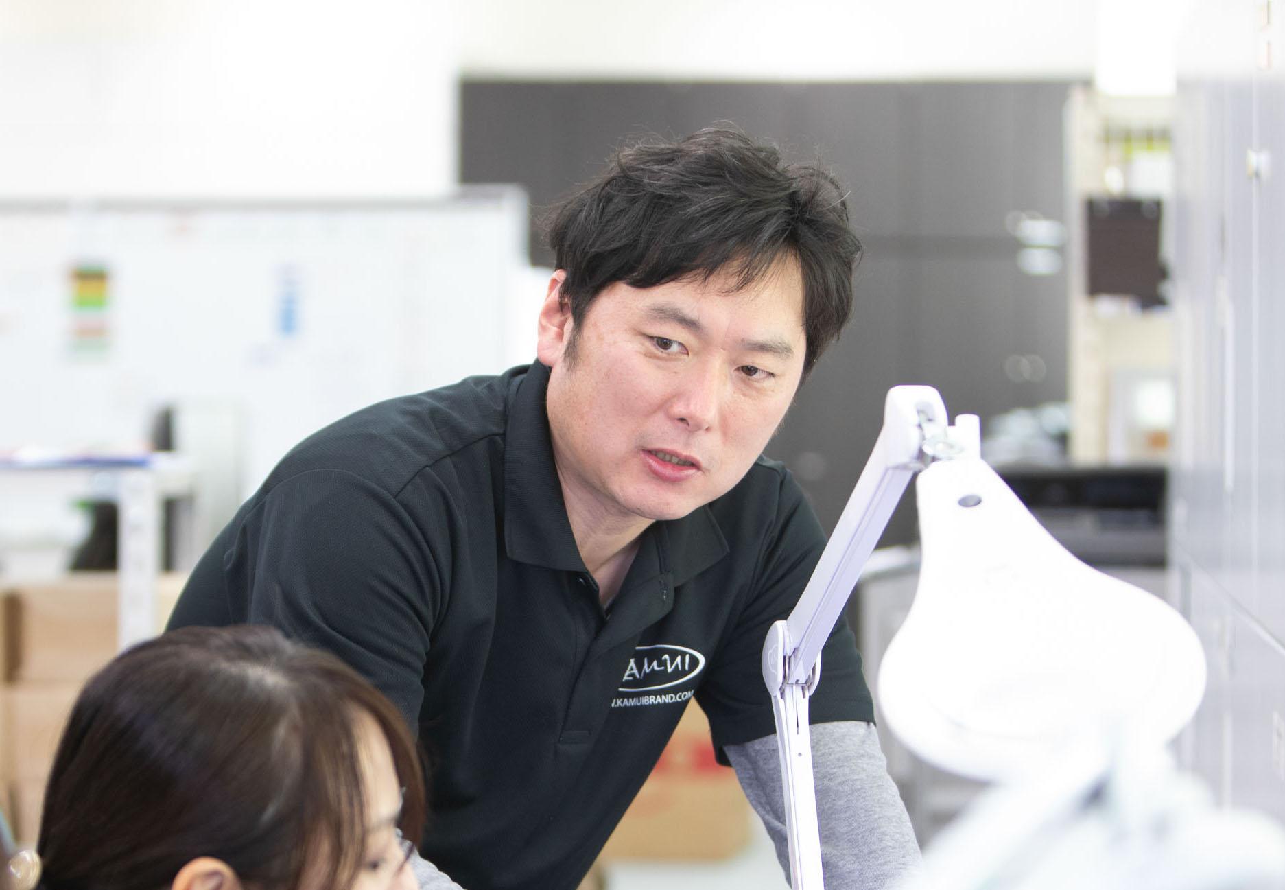 Koboushi Seiji